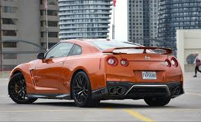 nissan supercar 2017 godzilla renewed wheels ca