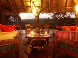 luxury game lodges south africa family adventure holiday safari