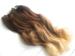 ombre clip in hair extensions ombre clip in hair extensions online indian remy hair
