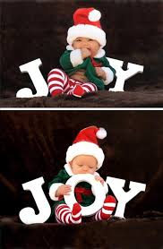 10 adorable and cute christmas babies xmas cards xmas and cards