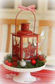 Lantern Decorating Ideas For Christmas Pine Tree Sprig Decorating Ideas For Your Homestead