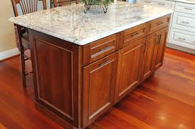 kraftmaid kitchen island 5 benefits of kitchen islands kraftmaid inside island size