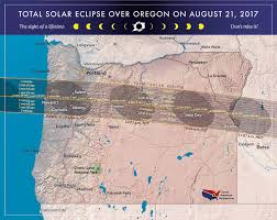 Map Of Newport Oregon by Maps Of Path Of Totality Rosemary U0027s Blog