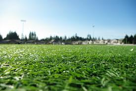 how can we make synthetic turf fields less toxic pprc