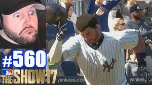 it s my birthday today mlb the show 17 road to the show 560
