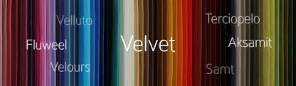 Upholstery Fabric Uk Online Quality Velvet Fabrics Upholstery Fabric Velvet Suppliers