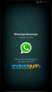 apk whatsapp whatsapp messenger apk 2 9 378 version