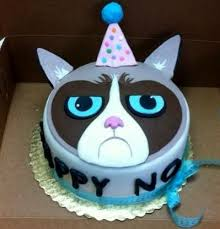 pin by stephanie ngo on food pinterest grumpy cat cakes