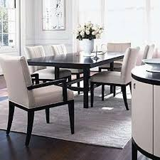 Bloomingdales Dining Chairs Barbara Barry Dining Table Ohio Trm Furniture