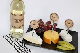 halloween wine labels how to host a wine and cheese party free printables