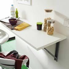 table murale rabattable cuisine charmant table murale rabattable cuisine avec table de cuisine