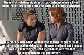 Avengers Kink Meme - 4 i m sorry that was mean avengers anon
