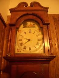 Grandpa Clock William Walker Html