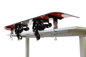 amazon com tools4boards tuning vise ski u0026 snowboard vise black