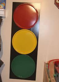 stop and go light stop and go light magnetic toy and wall art a spotted pony