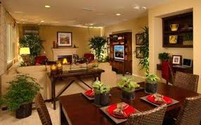 Dining Room Furniture Layout Furniture Placement Rectangular Living Dining Room
