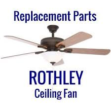 ceiling fan replacement parts hton bay rothley ceiling fan replacement parts ebay