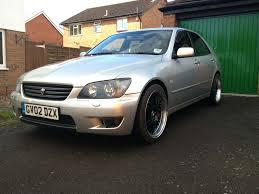 lowered lexus is300 lexus is300 for sale 4000ono vip style or swap for nissan s14