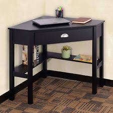 Corner Home Office Furniture by Corner Computer Desk Ebay