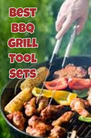 best bbq grill tools and grilling tools sets november 2017
