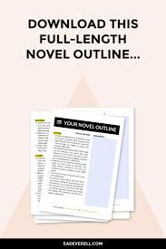how to write paper outline 336 best teach kids writing images on pinterest teaching writing free novel outline