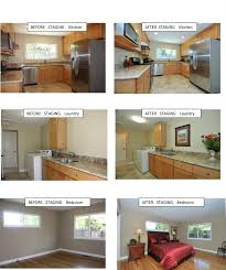 Home Decor Before And After Photos How To Stage Your Home Home Decor How To Stage Your Home With