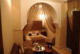 chambre d hote au maroc chambres décoration berbere