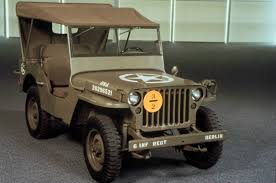 first willys jeep jeep history motor city muscle cars