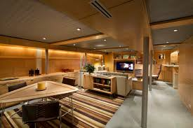 pool table ceiling lights architecture basement remodeling with brick accent wall also drum