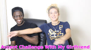 Challenge Ksi Accent Challenge With My