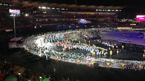 Peter Pilt S Top 5 Controversial Blogs Of 2016 Oh Strap - my thoughts on the opening ceremony of the commonwealth games