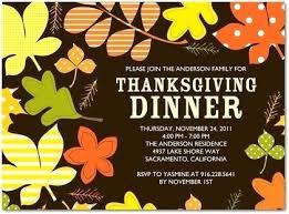 thanksgiving invitation template thanksgiving invitation templates