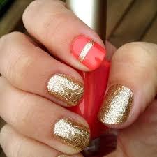 nails design galerie nailart galerie 45 tolle ideen für winterliche stimmung