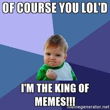 Meme King - download meme king super grove
