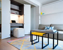 Modern Studio Apartment Design Houzz - Contemporary studio apartment design