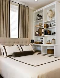 Our Loveliest Small Bedrooms Traditional Home - Modern bedroom design ideas for small bedrooms
