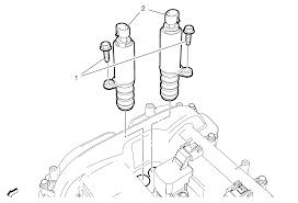 repair instructions camshaft position actuator solenoid valve