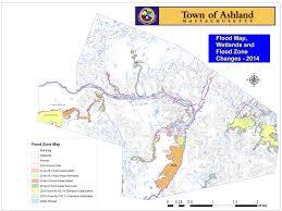 Zone Map Geographic Information System Gis Maps Ashland Ma