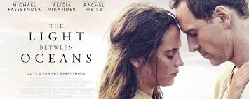 the light between oceans rotten tomatoes the light between oceans 2016 review