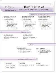 microsoft office resume templates free resume format 2014 in word krida info