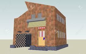 house models apartments big house model a nice big house d model max obj fbx