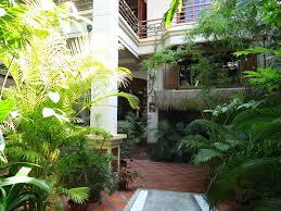 alibi guesthouse phnom penh city kingdom of cambodia