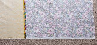 Map Quilt How To Pin Baste A Quilt Weallsew