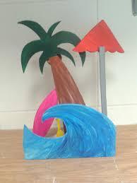 kelsey u0027s art 2 blog foam board sculpture