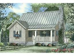 architectural designs house plan 11529kn 681 sq ft small rustic