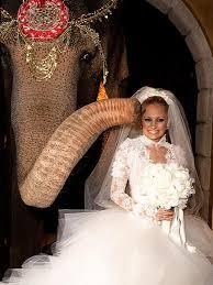 richie wedding dress my wedding my way joel madden richie and