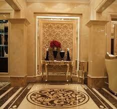 17 best medallion floor images on marble floor floor
