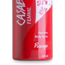 Parfum Casablanca Merah jual casablanca spray merah 200ml jd id