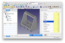 Windows Spreadsheet 3d View Overlapping Spreadsheet Freecad Forum