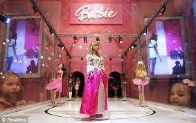 curse barbie u0027s famous toy destroyed